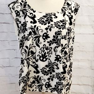 Maurices Tank Blouse